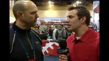 SUPER BOWL  Conversation w Kurt Warner