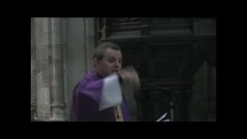 Homilía del Domingo I de Adviento