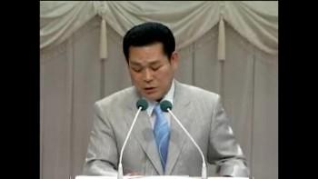 Lecture on Genesis(11) -Division of Spirit(8) / Manmin Central Church - Rev.Dr.Jaerock Lee