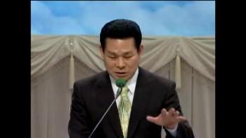 Lecture on Genesis(14) -Spiritual Beings(3) / Manmin Central Church - Rev.Dr.Jaerock Lee