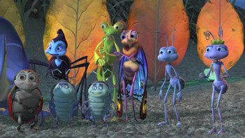 Crosswalk.com: Virtuous Messages, Virtuoso Movies- Why Pixar Films are So Widely Engaging