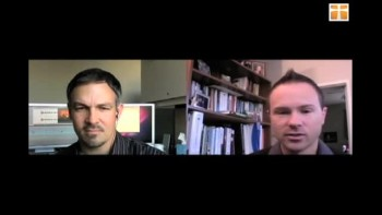 """""""Is God Just a Human Invention?"""" (with author, Sean McDowell)"""