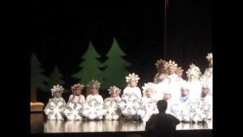 Christmas Play 2010