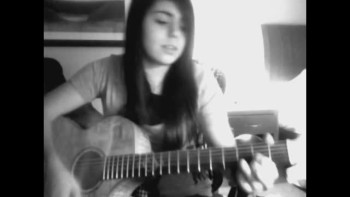 "Me singing ""Child"" Original Song"