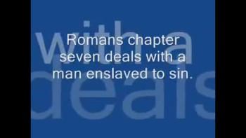 Carnal Christians 1 of 2