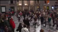 Flash Mob!  Sound of Music | Central Station Antwerp (Belgium)