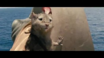 The Chronicles of Narnia: The Voyage of the Dawn Treader - Trailer 2