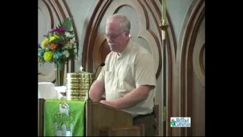 Christ Centered: Keep on Loving!  (8-29-10)