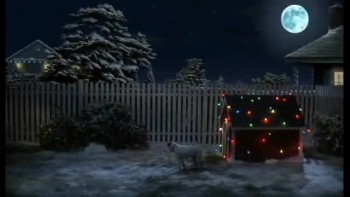 A Doghouse Christmas