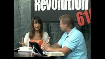 "Revolution 618 TV episode 33 ""Orphaned No More - Part 1"""