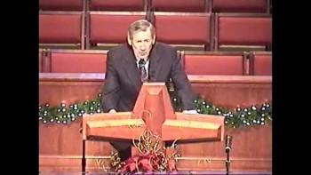 Ladonia Baptist Church 12.12.2010