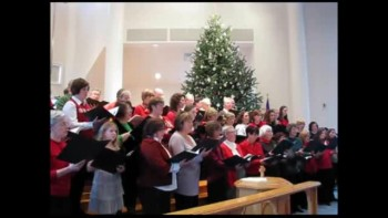 Grace 100 Voice Choir: A Star Will Soon Shine
