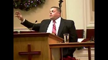 Wed PM Prayer Meeting 12-9-2010 - Community Bible Baptist Church 1of2