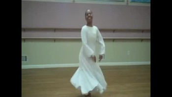 Dance Ministry Choreography