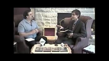Entrevue avec Laurence Tisdall - Echos du Royaume(1)