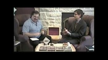 Entrevue avec Laurence Tisdall - Echos du Royaume(3)