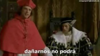 Martin Lutero - Castillo Fuerte Es Nuestro Dios