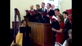 Our Saviour's Lutheran Church Ceremony of Carols