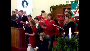 Our Saviour's Lutheran Church Celebration of Carols