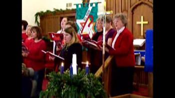 Our Saviour's Lutheran Church Celebration of Carols