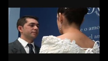 Wedding,Marcia & Jose, Love Song