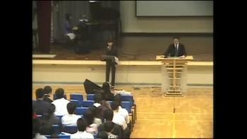 Kei To MongKok Church Sunday Service 2010.12.12 part.1/4