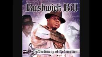 Goin' To The River - Bushwick Bill