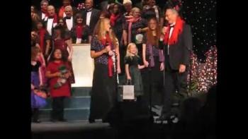 Jingle Bells - Moriah's solo