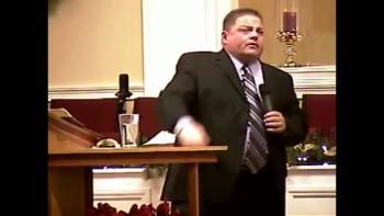 Wed PM Prayer Meeting 12-15-2010 - Community Bible Baptist Church 1of2