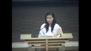 Kei To Mongkok Church Sunday Service 2010.12.12 part 4/4