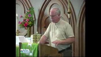 Are You the Good Samaritan?  (7-11-10)