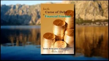 From the Curse of Debt to Financial Freedom - Slobodan Krstevski
