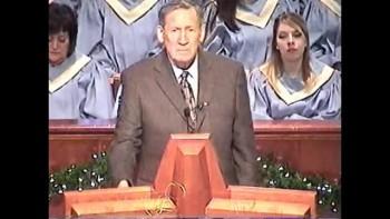 Ladonia Baptist Church 12.19.2010