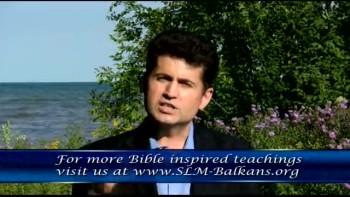 God Heals Through His Word - Slobodan Krstevski