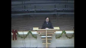 Kei To Mongkok Church Sunday Service 2010.12.19 part1/4