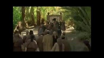 Thomas Bible movie pt 1