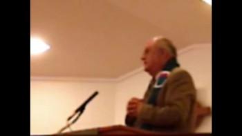10-24-2010 Sermon