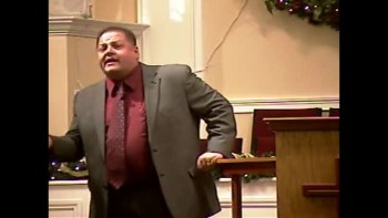 Lessons from the Lesser Lights 12-19-2010 - Sun AM Preaching - Community Bible Baptist Church 1of2