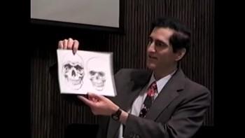 Hovind Debate v. Callahan (theistic evolution): Openings