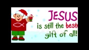最美的礼物Jesus Is The Best Gift