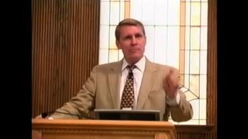 Hovind Debate v. Callahan (theistic evolution): Apes