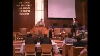 Hovind Debate v. Callahan (theistic evolution): Science