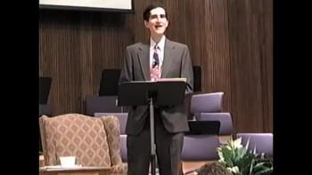 Hovind Debate v. Callahan (theistic evolution): The Bible