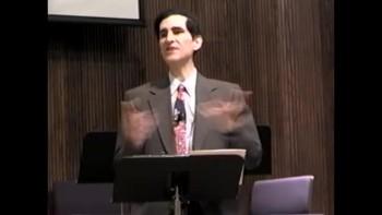 Hovind Debate v. Callahan (theistic evolution): Death