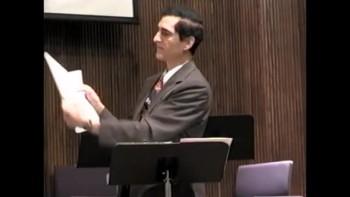 Hovind Debate v. Callahan (theistic evolution): Carbon 14