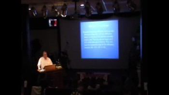 Revelation Seminar - Part 2 of 3 - Dr. Mike Coleman