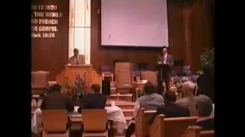 Hovind Debate v. Callahan (theistic evolution): Order