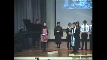 Kei To Mongkok Church Sunday Service 2010.12.25 part3/4