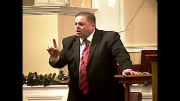"""""""4 Goals for Community for 2011"""" - 12-29-2010 - Wed PM Prayer Meeting - Community Bible Baptist Church   2of2"""