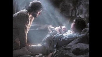 Give me breath - Mother Mary - Christmas song